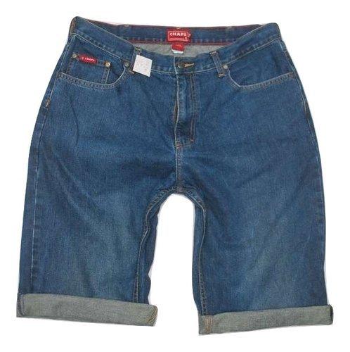U Modne Spodenki Jeans Champs 36 prosto z USA 10549066720 Odzież Męska Spodenki GU NJVDGU-8