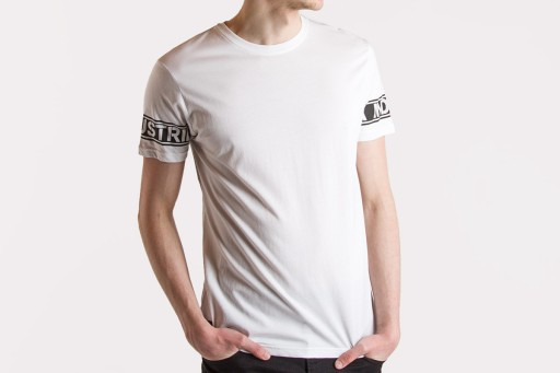 ALPHA INDUSTRIES PRINT 126542-09 KOSZULKA MĘSKA 9700873675 Odzież Męska T-shirty EZ NXXQEZ-8