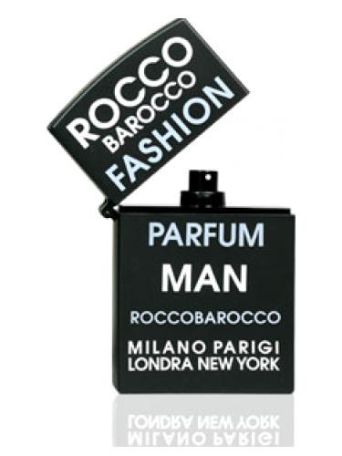 roccobarocco fashion parfum man