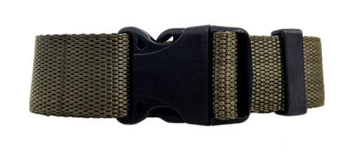 Pasek do spodni wz.93 wz.2010 pas wojskowy AX new