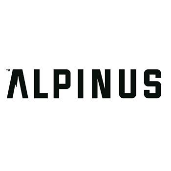 KOSZULKA MĘSKA ALPINUS T-SHIRT SPORTOWY 20TC0015 10454410918 Odzież Męska T-shirty ZA VXZJZA-9