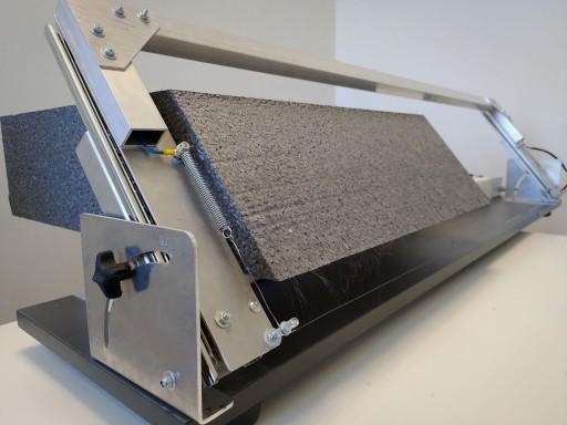 Maszyna do cięcia styropianu styroduru HC-113 150W