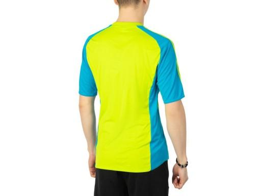 Oryginalny Męski T-shirt Adidas W45173 Climalite M 10594644339 Odzież Męska T-shirty YP HRLUYP-2