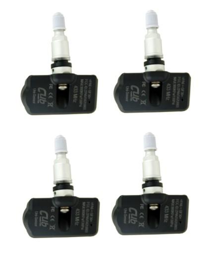 TPMS 224549 MERCEDES SLR