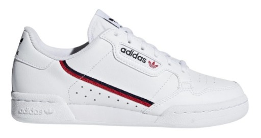 38 2/3 BUTY ADIDAS CONTINENTAL 80 F99787 SNEAKERSY
