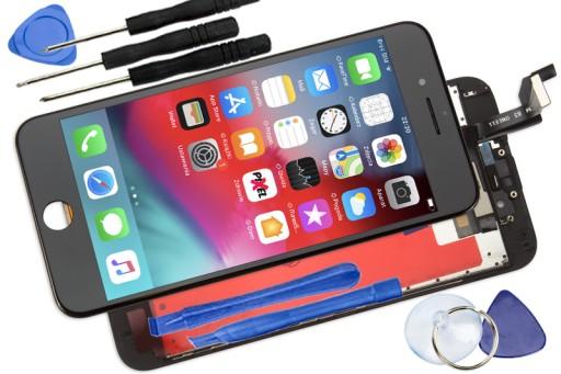 WYŚWIETLACZ DOTYK LCD DIG do APPLE iPHONE 6s
