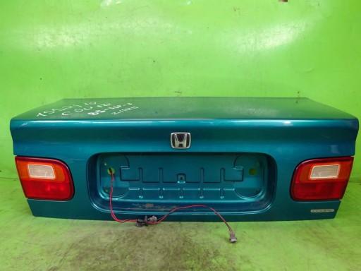 Klapa Tylna Tyl Honda Civic V 5gen Coupe Gdansk Allegro Pl