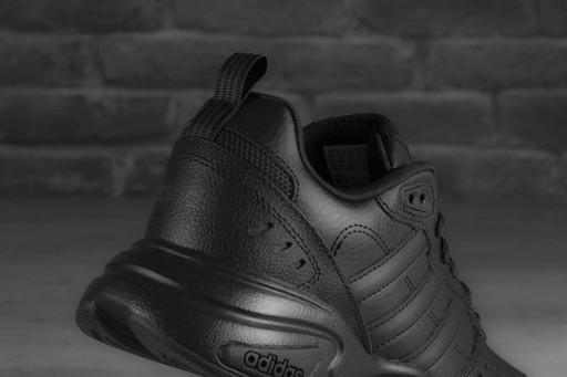 Buty męskie Adidas STRUTTER EG2656 skÓrzane 10467525404 Obuwie Męskie Męskie IM NXVFIM-7