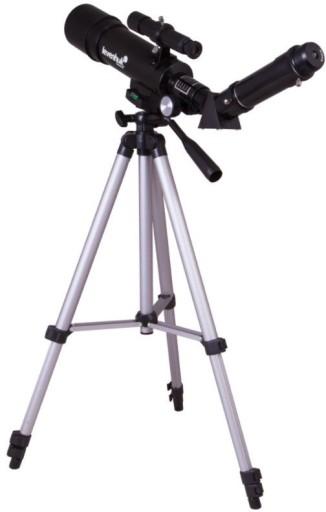 LEVENHUK Teleskop Skyline Travel Sun 50