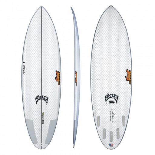 Deska Surfingowa Lib Tech Quiver Killer Rozne 8658390226 Allegro Pl