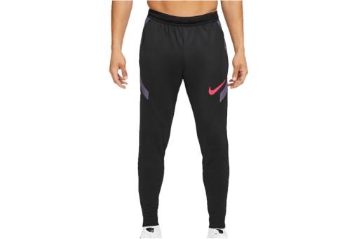 Męskie Spodnie NIKE DRI-FIT STRIKE PANTS ~XL~ 10439112717 Odzież Męska Spodnie MI RWGDMI-5
