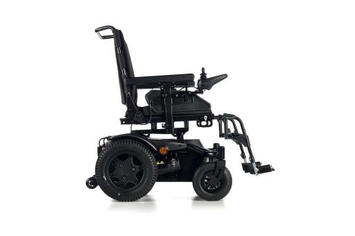 Wozek Inwalidzki Elektryczny Quickie Q200 R 9250740476 Allegro Pl