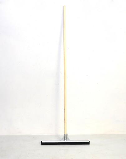 Ściągaczka do wody podłóg 40 cm trzonek AWKOM