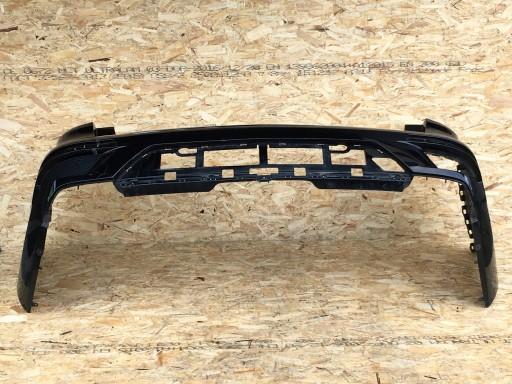 MERCEDES GL X166 AMG W166 BRANIK ZADNJA STRANA ORIGINAL L