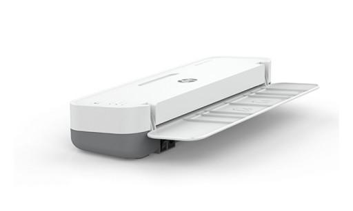 Laminator HP ONELAM 400 A4 prędk lamin 40 cm/min