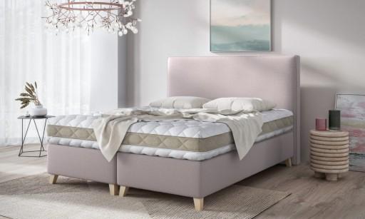 Łóżko tapicerowane Dino 180x200