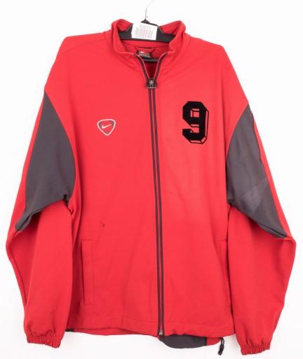 Nike Bluza Męska M 003 10553765611 Bluzy Męskie Bluzy WM BAPSWM-4