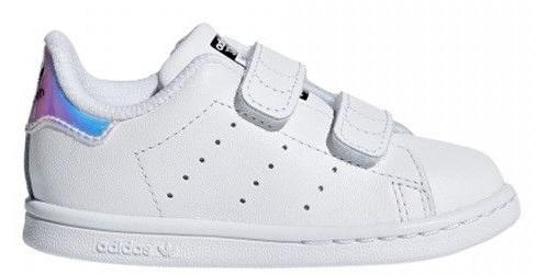 Adidas Stan Smith BUTY SPORTOWE dziecięce 27