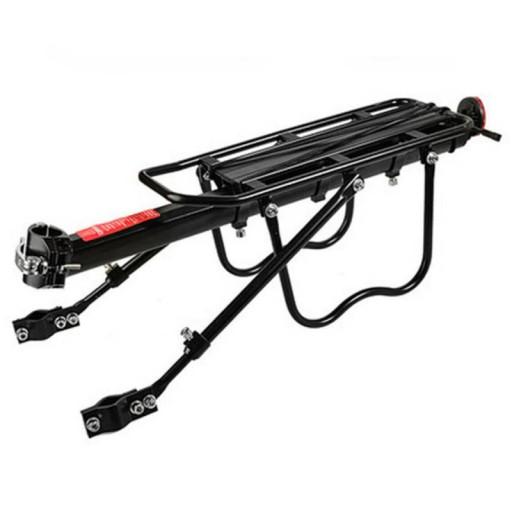 Bagaznik Rowerowy Do Sztycy Aluminiowy Tylny Rower 9218739481 Allegro Pl
