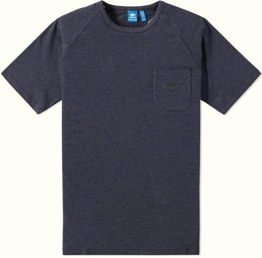 ADIDAS PE koszulka t-shirt ORYGINAŁ tee nowa - M 9189134589 Odzież Męska T-shirty YT IBVLYT-4