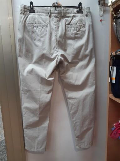 Spodnie męskie, MASSIMO DUTTI r. 44 10229461290 Odzież Męska Spodnie BN TGWNBN-1