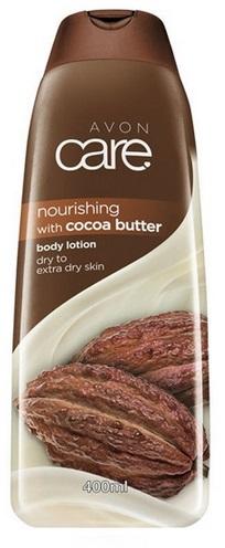 AVON BALSAM Odżywczy do ciała z masłem kakaowym XL