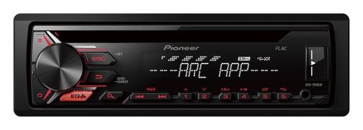 Radio samochodowe PIONEER DEH-1900UB Usb Mp3 Aux