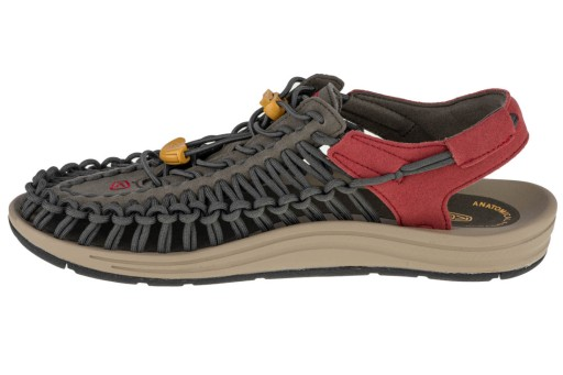 męskie sandały sportowe Keen Uneek 1025171 r.41 10665455758 Obuwie Męskie Męskie PU TGOUPU-5