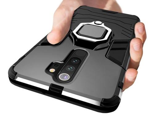 Etui Pancerne Ring Holder Do Redmi Note 8 Pro 8541676814 Sklep Internetowy Agd Rtv Telefony Laptopy Allegro Pl