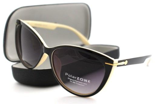 Okulary przeciwsłoneczne Okulary przeciwsłoneczne damskie
