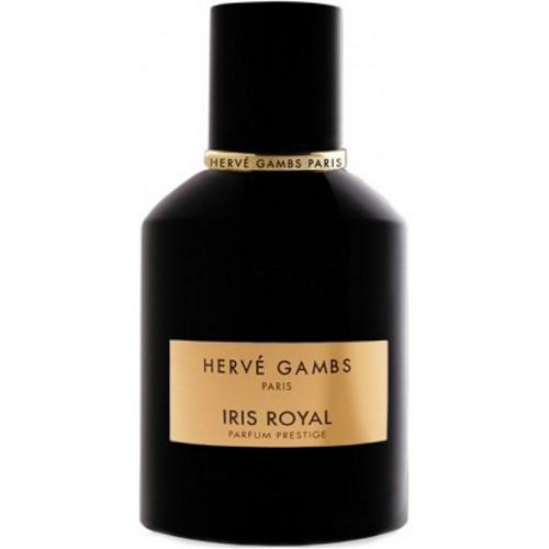 herve gambs iris royal