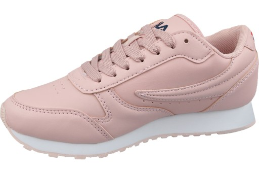 Buty sneakers Fila Orbit Low Wmn 1010308 71M