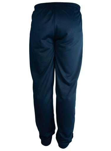 Spodnie dresowe męskie 4XL / 5XL Duże Wygodne 10065089143 Odzież Męska Spodnie KW TWICKW-1