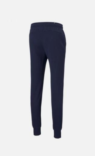Spodnie Puma 586749 06 ESS Slim Pants r. XXL 10665264519 Odzież Męska Spodnie XZ OJYQXZ-5