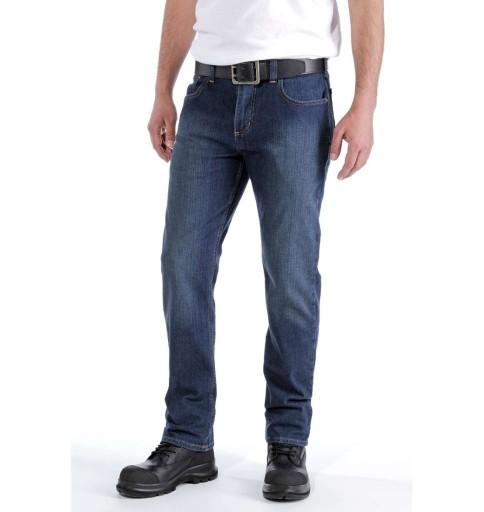 Spodnie Carhartt USA Rugged Flex Relaxed Straight 9461153886 Odzież Męska Spodnie OM DEZQOM-2
