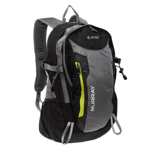 Plecak HI-TEC Sportowy MURRAY 35L Trekkingowy