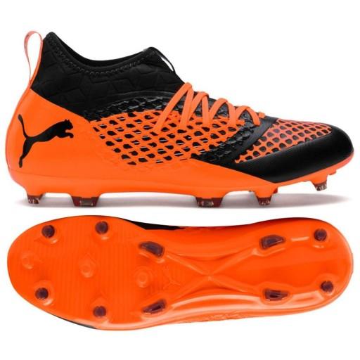 Buty piłkarskie Puma Future 2.3 Netfit r.42,5