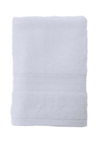 Gruby Biały Ręcznik Hotelowy 50x100 Gramatura 520