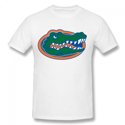 Florida Gators meski podkoszulek t-shirt 10679190523 Odzież Męska T-shirty IC JGVDIC-6