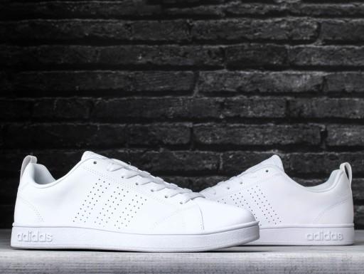 Buty męskie Adidas Advantage Clean VS B74685 NEO