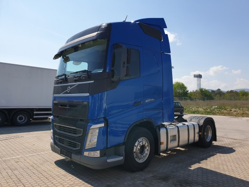 SPOILER CABINS VOLVO FH4 Globetrotter XL