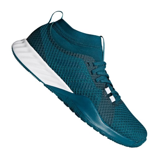 Niebieskie Buty Męskie Sportowe Adidas r.42 23