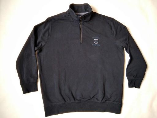 bluza - CAMARGUE - 3XL - logo - LOGO 10764719413 Odzież Męska Swetry VZ YXQWVZ-8