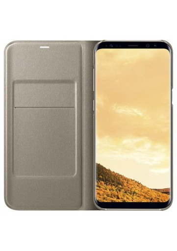 nowe ETUI CASE Samsung Galaxy S8+ Led View Cover