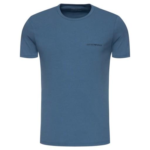 T-SHIRT MĘSKI EMPORIO ARMANI 111267 9A717 17331 8970899020 Odzież Męska T-shirty EG JPIIEG-8