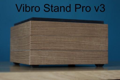 Vibro Stand Pro v3 podstawki biurkowe pod głośniki