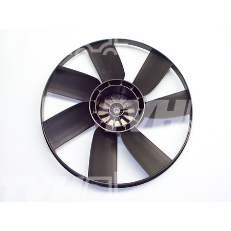 THE WIND FAN COOLER Linde H12 H16 H18 H20