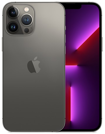 iPhone 13 Pro 1TB Grafitowy 4K HDR VISION 5G