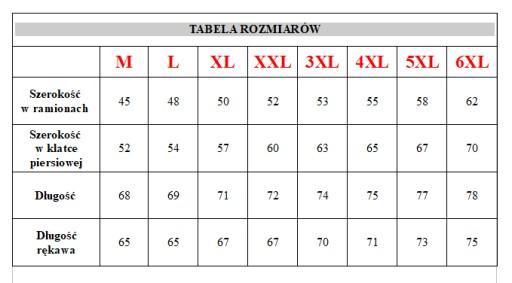 DYNAMIC sweter męski sport DZINS 3XL 9815232552 Odzież Męska Swetry GP LBRUGP-1