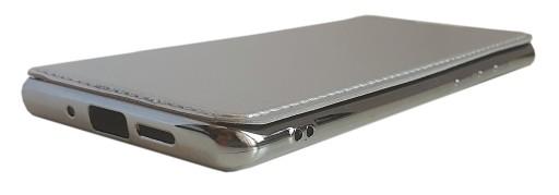 CIENKA obudowa kabura silikon do Huawei P30 Pro